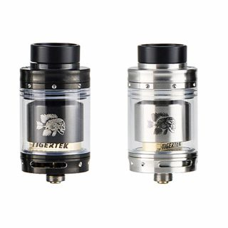Tigertek Mermaid RTA elektromos cigaretta cimkep