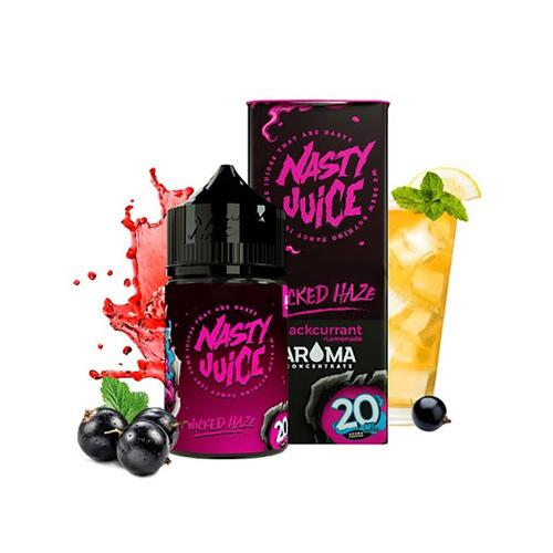 nasty juice wicked haze shake and vape