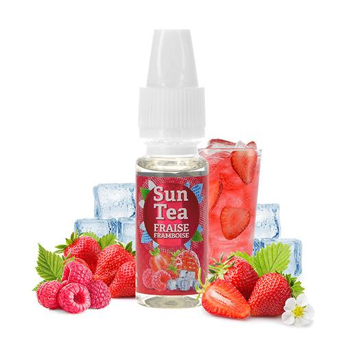 sun tea eper málna aroma