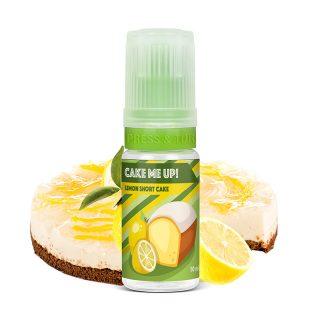 Cake Me Up - Lemon Short Cake Aroma