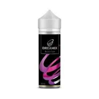 Dreamix rágógumi shortfill