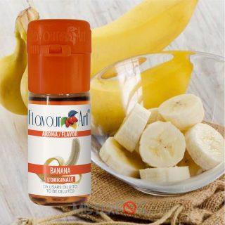 Flav art Banana