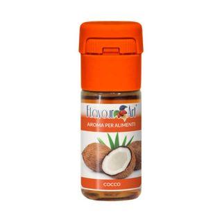 Flav art Coconut