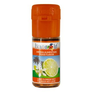 Flav art Florida Key Lime