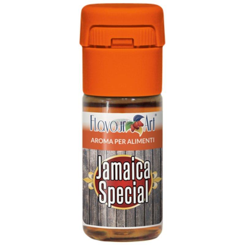 Flav art Jamaica Special
