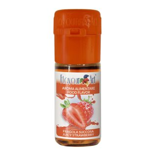 Flavour art Juicy Strawberry