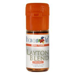Flavour art Layton Blend