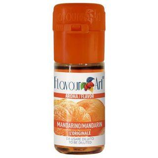 Flavour art Mandarin