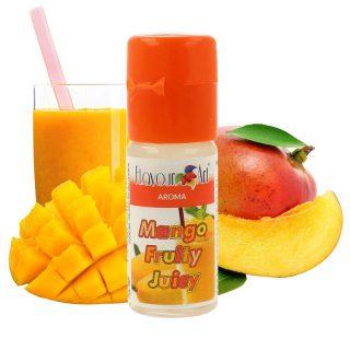 Flavour art Mango Fruity Juicy