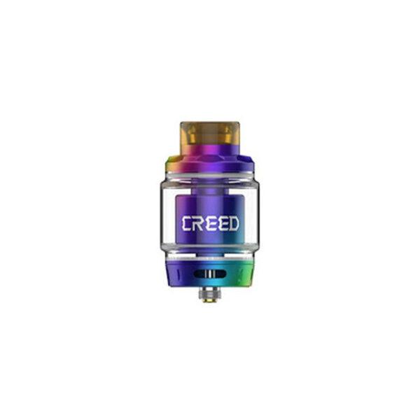 GeekVape Creed RTA tank szivarvany
