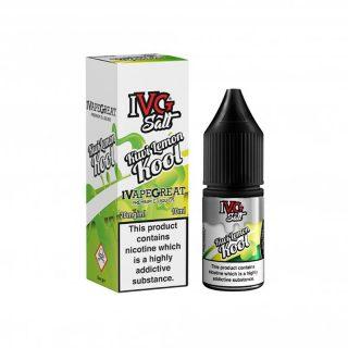 IVg salt Kiwi Lemon