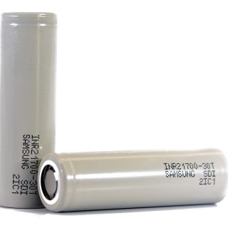 Samsung INR21700-30T akkumlátor