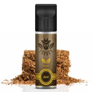 TobGun - GOLD Shake and Vape