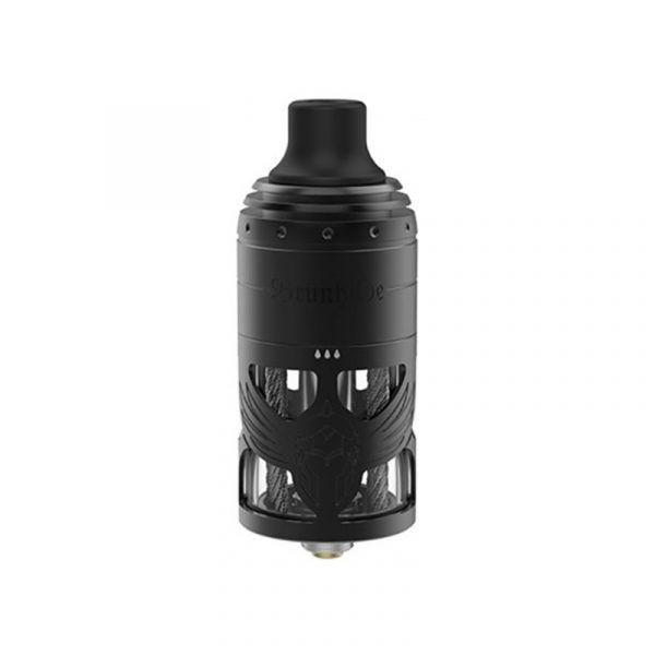 Vapefly Brunhilde MTL RTA eleltromos cigaretta tank fekete
