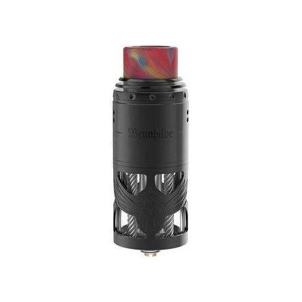 Vapefly-Brunhilde-Top-Coiler-RTA elektromos cigaretta tank fekete