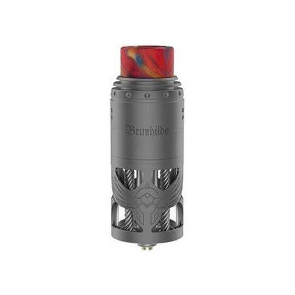 Vapefly-Brunhilde-Top-Coiler-RTA elektromos cigaretta tank gun metal