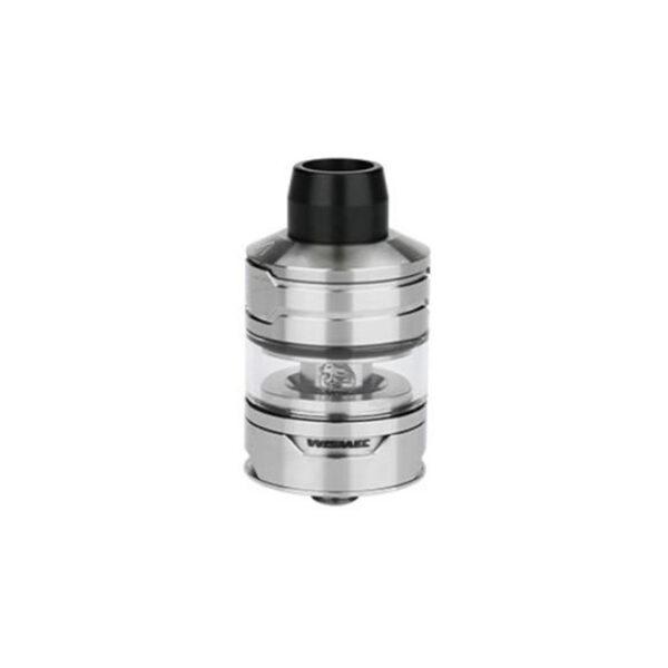 WISMEC Divider elektromos cigaretta tank fekete