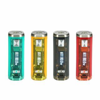 WISMEC SINUOUS V80 TC Box elektromos cigaretta mod cimkep