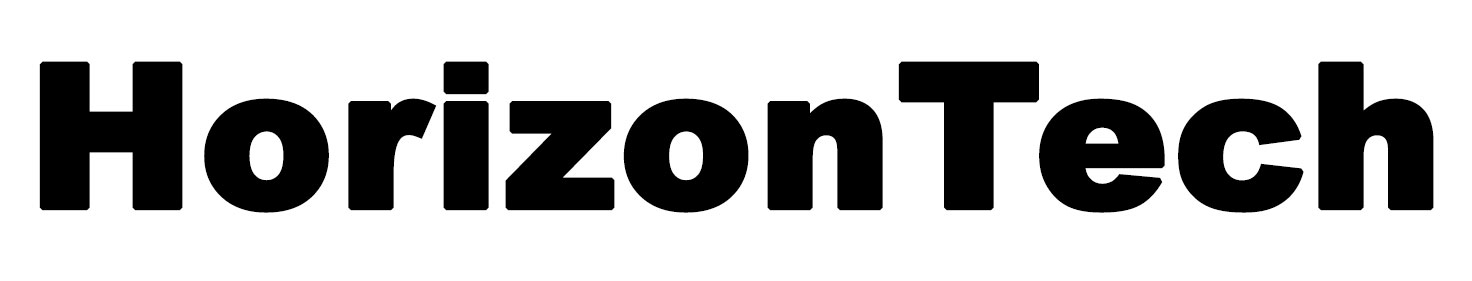HorizonTech logo