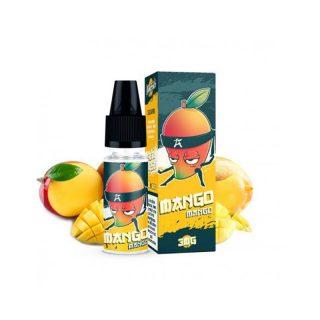 Kung Fruits mango
