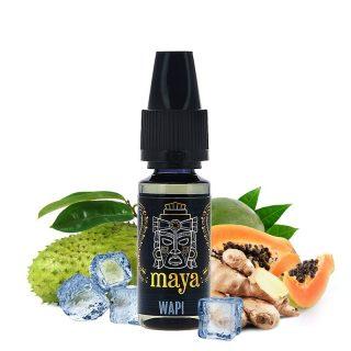 Maya - wapi