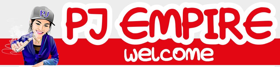 PJ empire logo