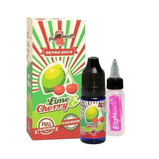 Retro Lime cseresznye