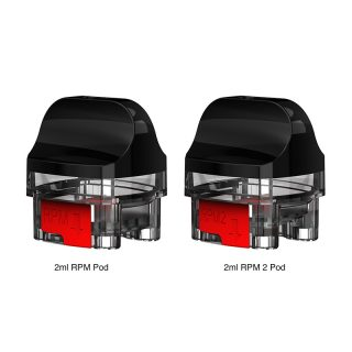 SMOK RPM 2 cartridge cim