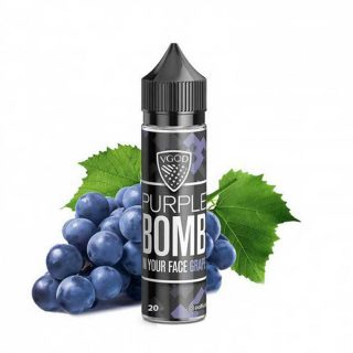 VGOD Purple Bomb