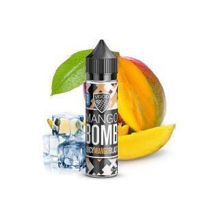 vgod-Mango Bomb ice