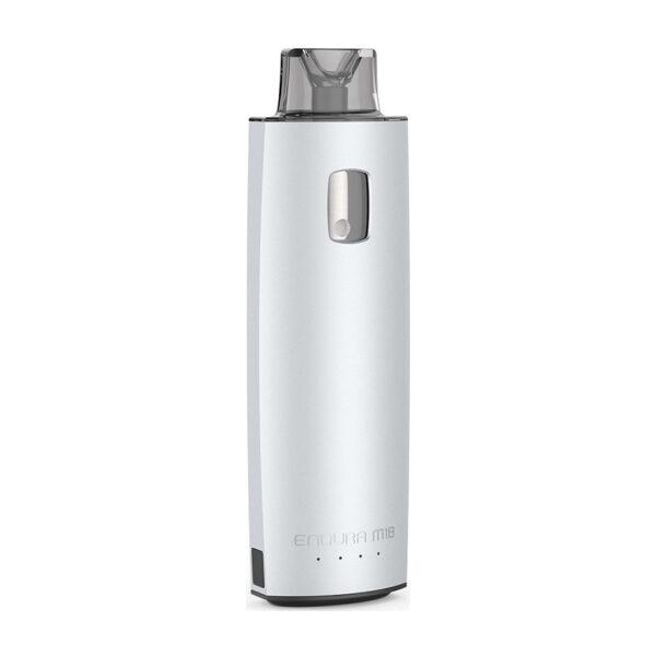 Innokin Endura M18 elektromos cigaretta készlet pod fehér