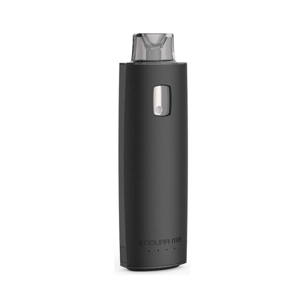 Innokin Endura M18 elektromos cigaretta készlet pod fekete