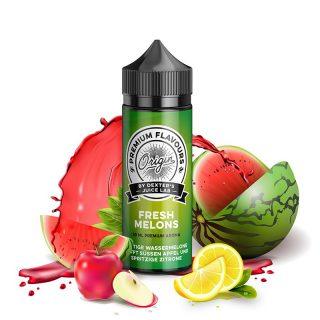 Dexter´s Juice Lab - Origin - Fresh Melons