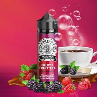 Dexter´s Juice Lab - Origin - Fruity Fruit Tea
