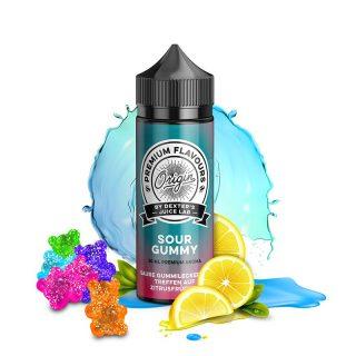 Dexter´s Juice Lab - Origin - Sour Gummy