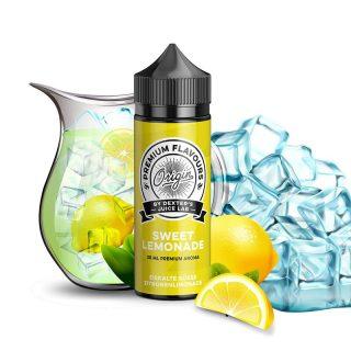 Dexter´s Juice Lab - Origin - Sweet Lemonade