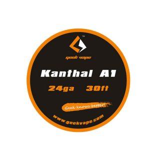 GeekVape Kanthal A1, 24GA