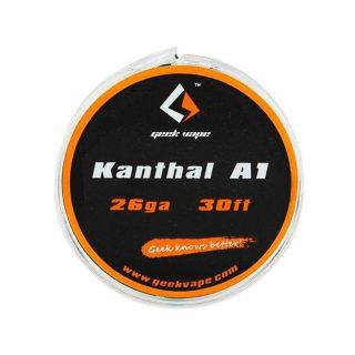 GeekVape Kanthal A1, 26GA