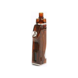 Hotcig RDS 80W TC Pod amber