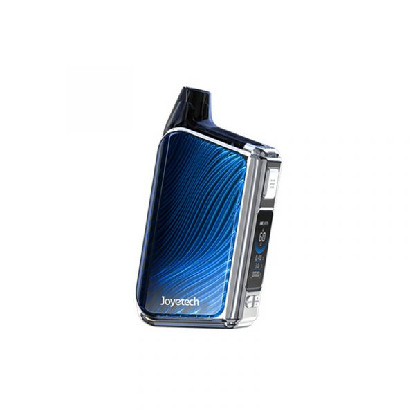 Joyetech Obliq elektromos cigaretta Blue Orchid