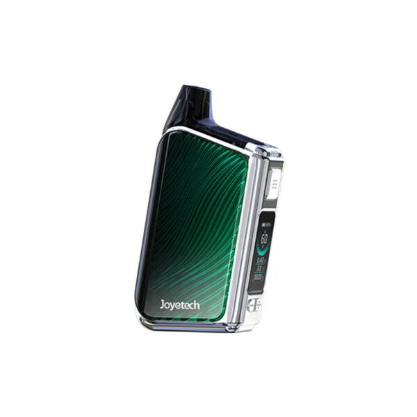 Joyetech Obliq elektromos cigaretta Tropical Green