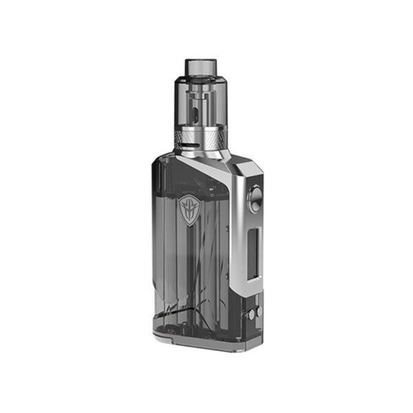 Rincoe JellyBox 228W TC elektromos cigaretta készlet fekete