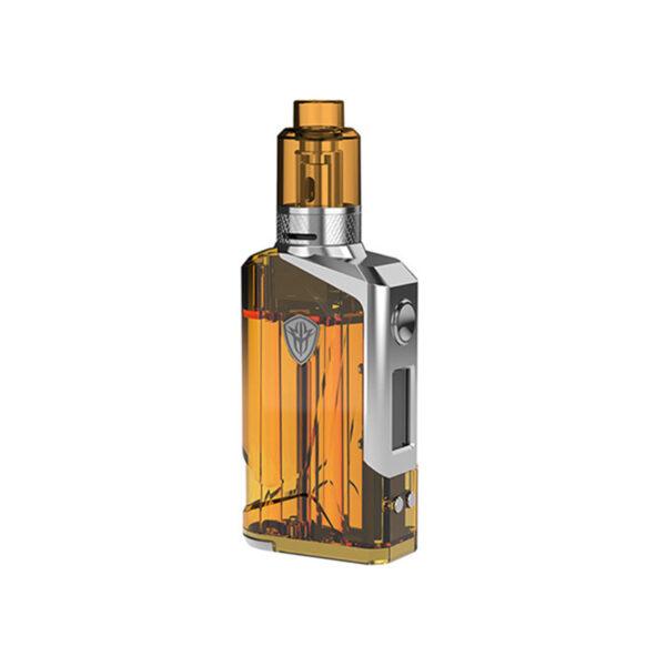Rincoe JellyBox 228W TC elektromos cigaretta készlet sárga