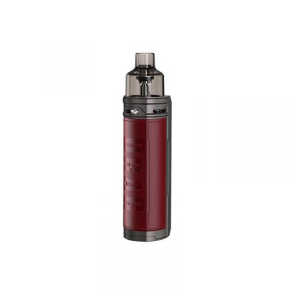 VOOPOO DRAG S limited eidition Marsala