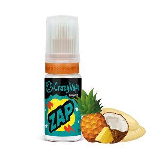 CrazyVape ZAP aroma