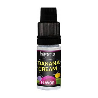 Imperia BLACK LABEL - Banánový krém
