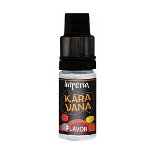 Imperia BLACK LABEL - Karavana