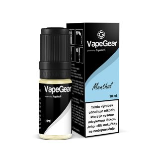 Menthol - PG+VG Joyetech (VapeGear) liquid 10ml