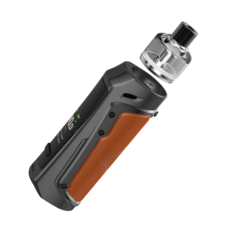 A cartridge kinézete
