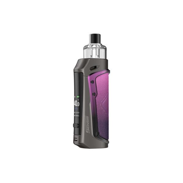 Innokin Sensis Pod készlet Ultra Pink